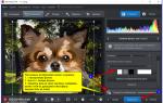 Где и как можно убрать фон на фотографиях онлайн