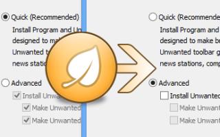 Unchecky что это за программа и как пользоваться
