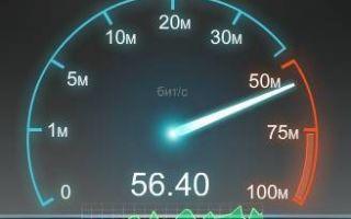 Скорость интернета через роутер постоянно падает — в чем причина и что делать?