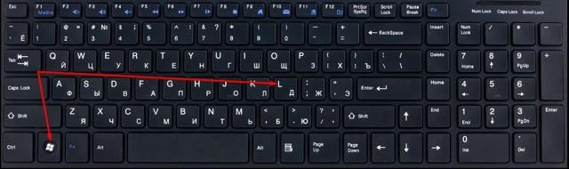 Подробный гайд о комбинации клавиш в windows (Виндовс) 10