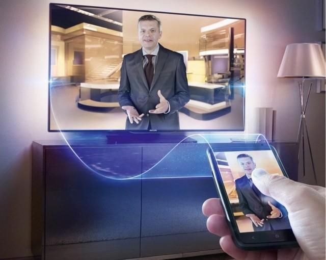 Как подключить телефон к телевизору для просмотра — инструкция