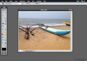 Как убрать прыщи на фотографии онлайн: три сервиса
