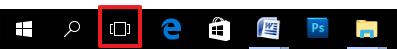 Открываем и настраиваем виртуальный рабочий стол windows 10