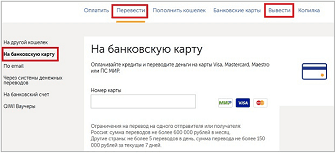 Как перевести деньги с qiwi на Яндекс Деньги