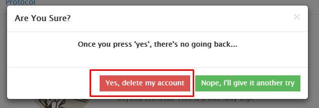 Как в telegram удалить аккаунт — подробная инструкция