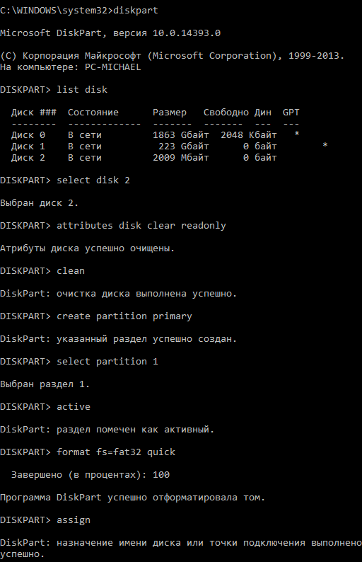 Папка защищена от записи: устраняем проблему на windows 10