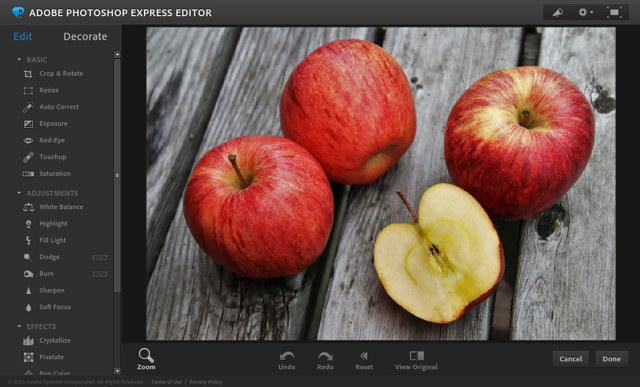 Как наложить фильтры и эффекты на фото онлайн