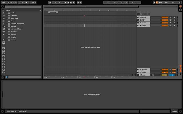 Программа для создания битов для рэпа — как пользоваться