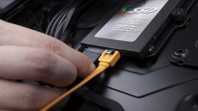 Почему компьютер не видит ssd-диск: причины и решение