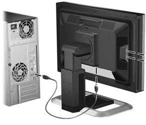 Как подключить два монитора к компьютеру в windows 10