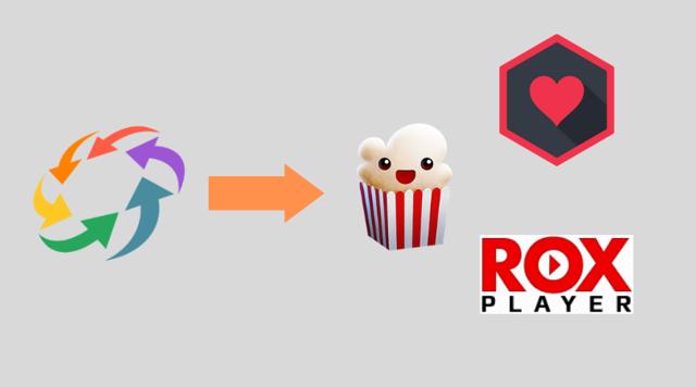 rox player — как скачать, установить, настроить и пользоваться