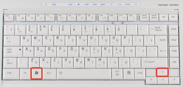 Список горячих клавиш для ускорения работы в windows