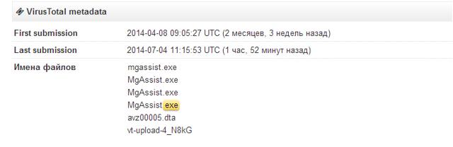Как пользоваться virustotal.com - сервисом проверки на вирусы