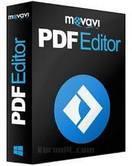 Работа с pdf от movavi - программа для чтения и редактирования