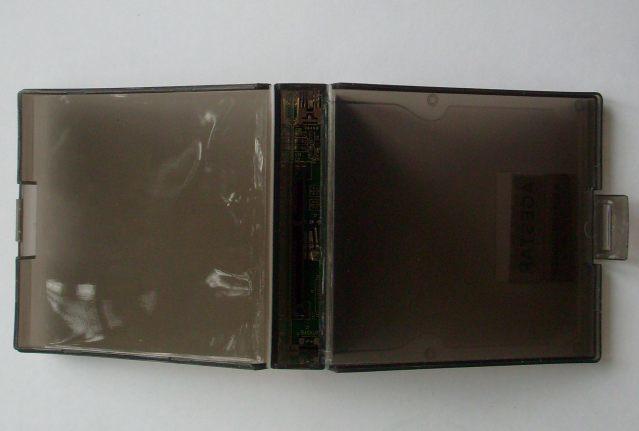 Как выбрать внешний жесткий диск для ноутбука — инструкция