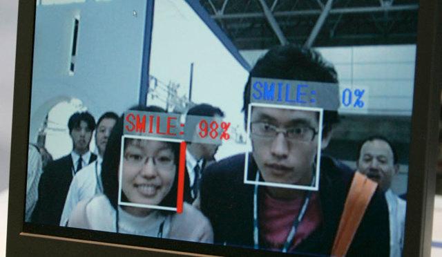 Распознавание лиц по фото онлайн, как это работает