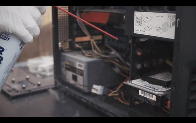 Как снизить температуру процессора на компьютере и ноутбуке