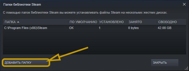 Как происходит переустановка steam без потери игр — инструкция
