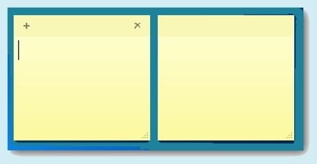 sticky notes что это за программа и как ей пользоваться