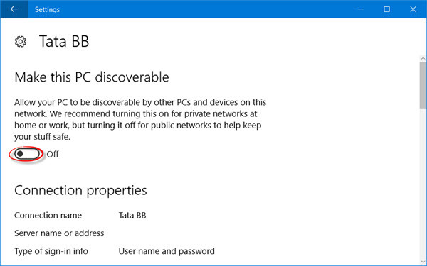 Сетевое обнаружение windows (Виндовс) 10: проблемы и решения