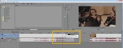 Как сделать несколько видео в одном кадре sony vegas — инструкция