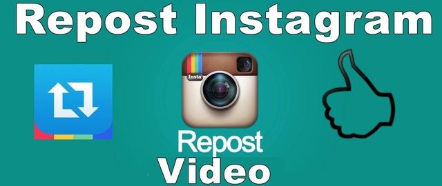 Как поделиться видео из Инстаграма (instagram) — инструкция