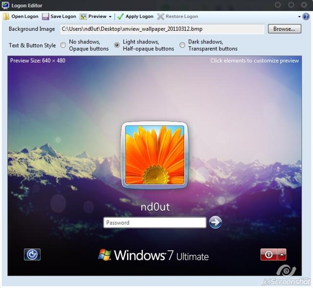 Как сменить тему оформления в windows (Виндовс) 7