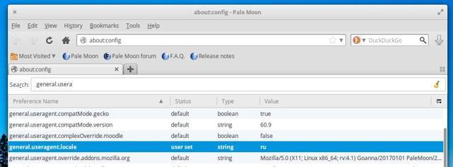 Зачем использовать браузер pale moon на русском — инструкция