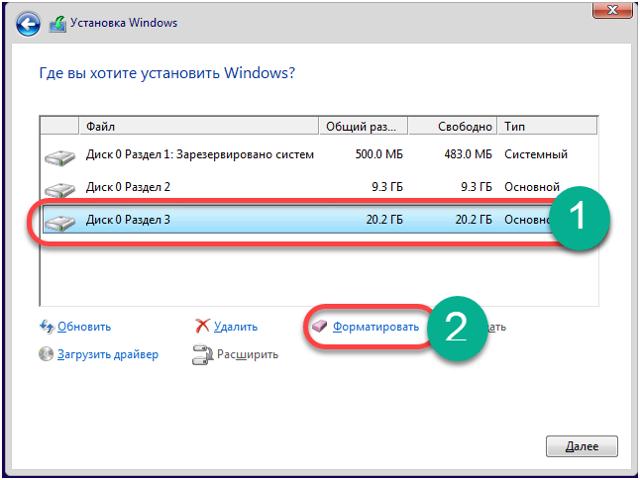 Как удалить windows (Виндовс) 10 с компьютера или ноутбука