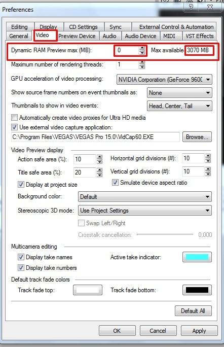 sony vegas pro: установка расширений вручную и автоматически