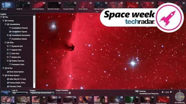 worldwide telescope — как установить, настроить и пользоваться