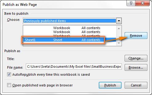 Как перевести формат html в таблицу программы excel (Эксель)?