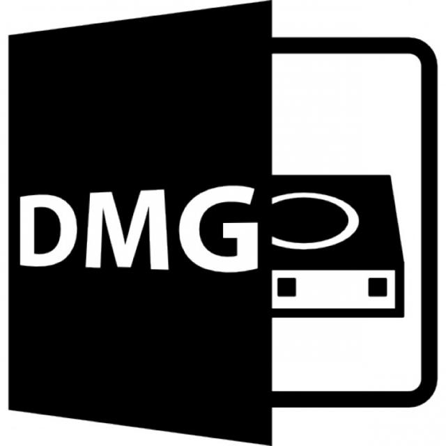 Что такое расширение dms и как его открыть