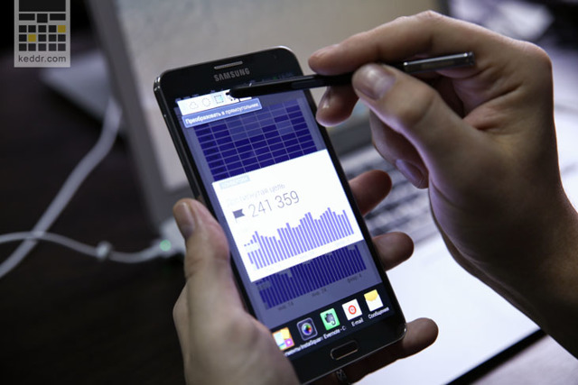Стилус для смартфона и планшета: что это и зачем?