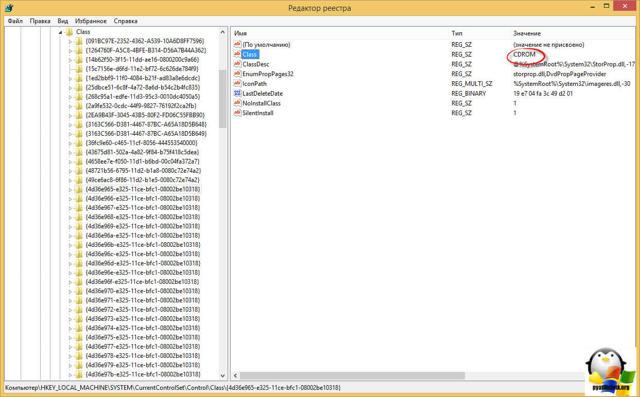 Как исправить ошибку драйвера видеокарты с кодом 10