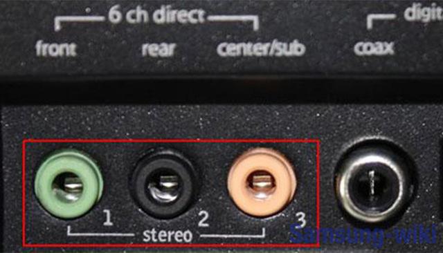 Как подключить активные колонки к телевизору — инструкция