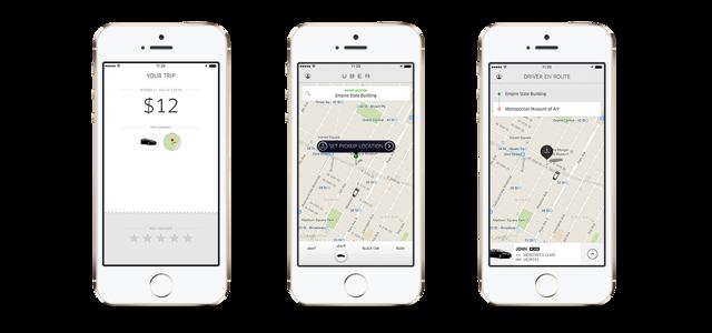 ТОП 17: приложения для путешествий (iphone и android)