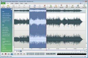 Какие есть программы для замедления музыки на windows