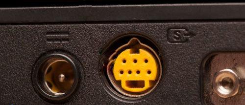 Как подключить ноутбук к телевизору через wi-fi, vga, hdmi, rca