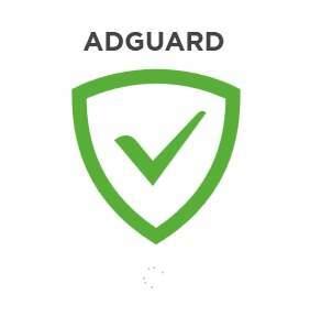 adguard блокировщик рекламы - обзор функций и настроек