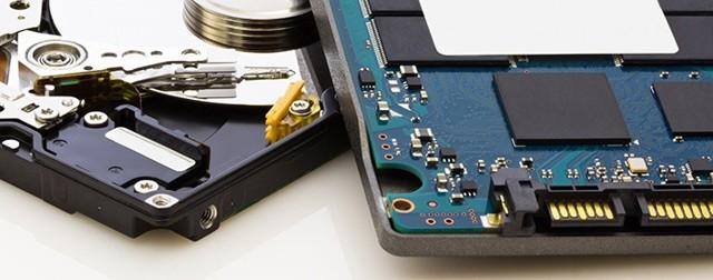 Что делать, если компьютер не видит жесткий диск