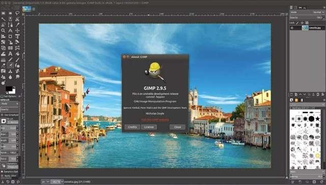 Какие есть аналоги у adobe photoshop: список программ и сервисов