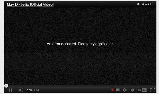 Почему не работает youtube на компьютере и что делать