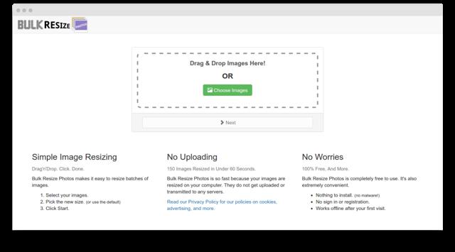 Бесплатный онлайн сервис optimizilla - обзор, как пользоваться