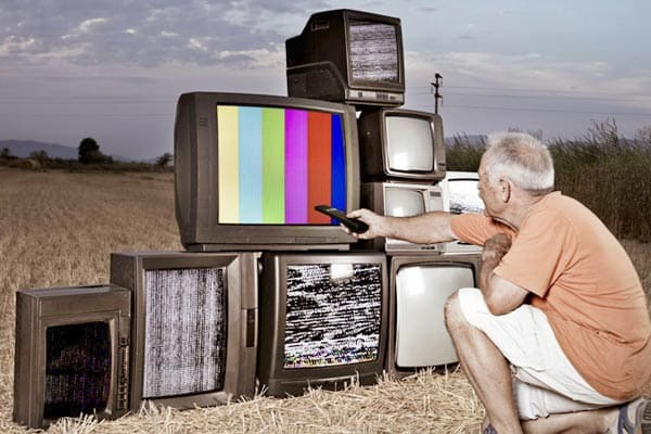В чем разница между цифровым и аналоговым телевидением
