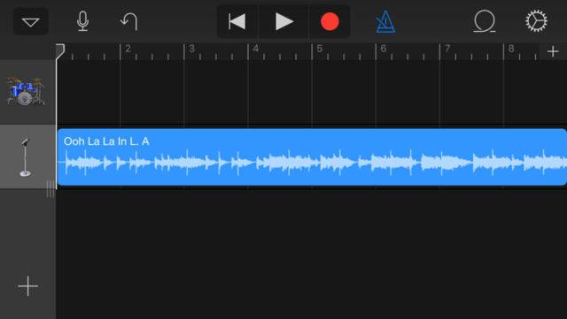 Как пользоваться iringer для создания рингтона для iphone