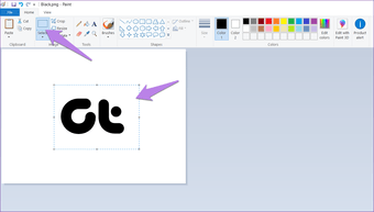 Как создать водяной знак в paint.net: пошаговая инструкция