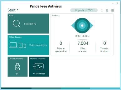 Обзор характеристик, преимуществ и недостатков антвируса avg free