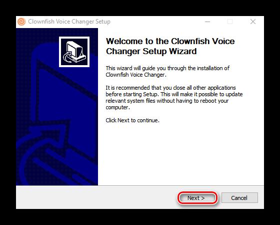 clownfish как изменить голос в Скайпе (skype) — инструкция