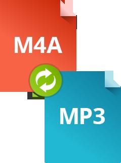 Как выполнить конвертацию из m4a в mp3 онлайн